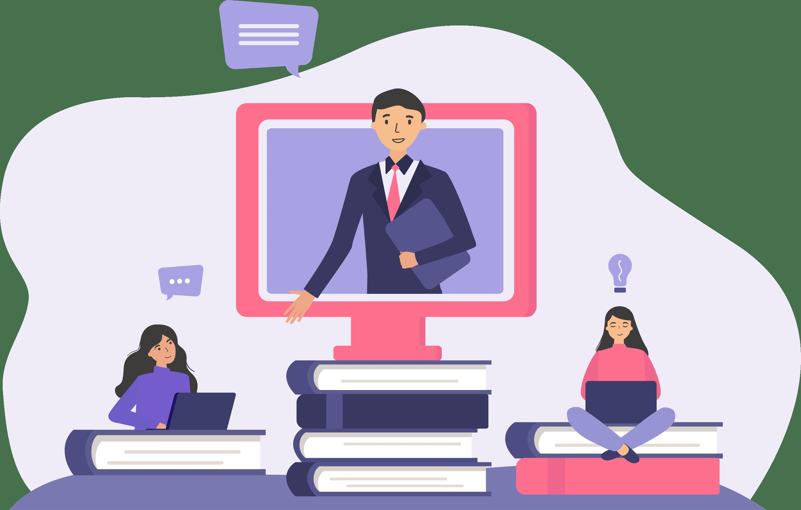Evde Eğitim ve Bileşenleri