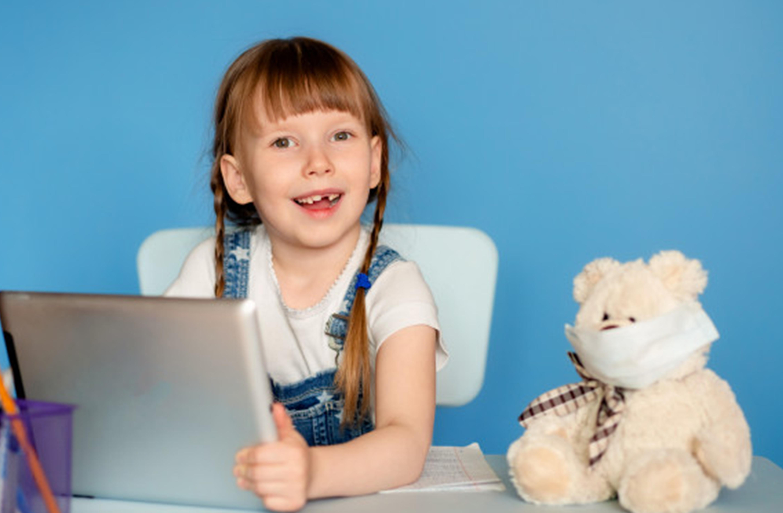 Eğitime Teknoloji Dokunuşu