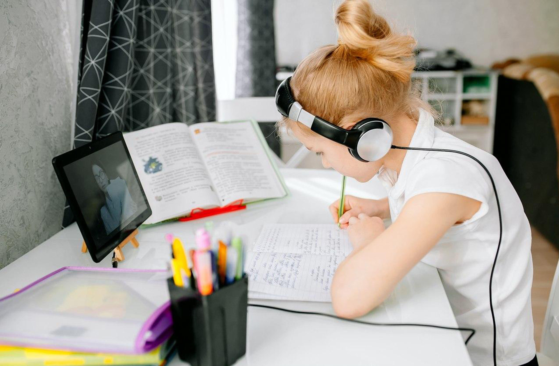 Evde Eğitim ve Eğitim Koçluğu