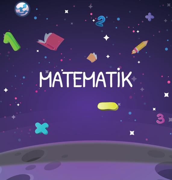 3.sınıf Matematik